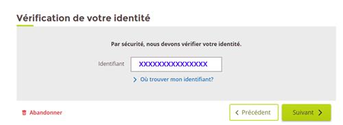 S'inscrire sur www.msa.fr