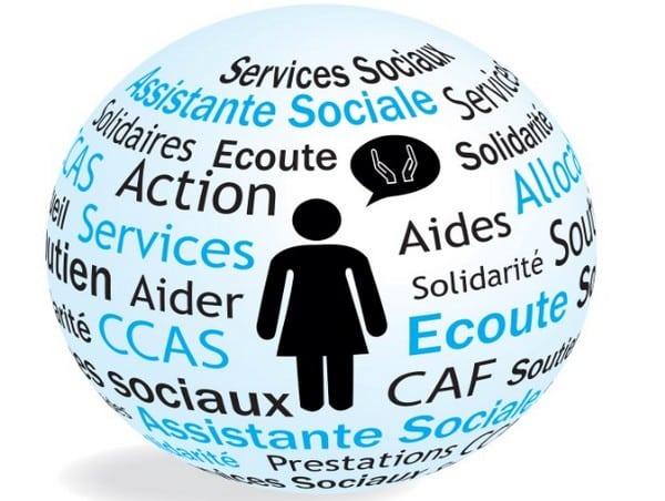 demander de l'aide à domicile pour les seniors auprès du centre communale d'actions sociales