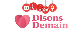 contact service client disons demain