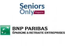 BNP Paribas épargne et retraite entreprise mon compte en ligne