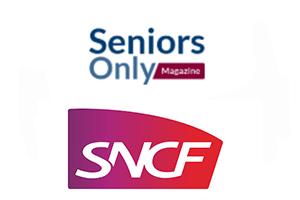 Carte avantage pour senior SNCF