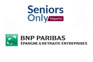 BNP Paribas Epargne Retraite Entreprises contact