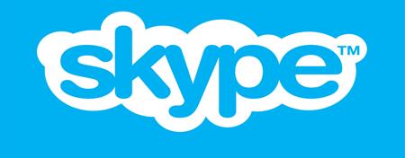 Skype pour personnes agees