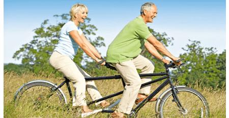 Vacances seniors long sejour