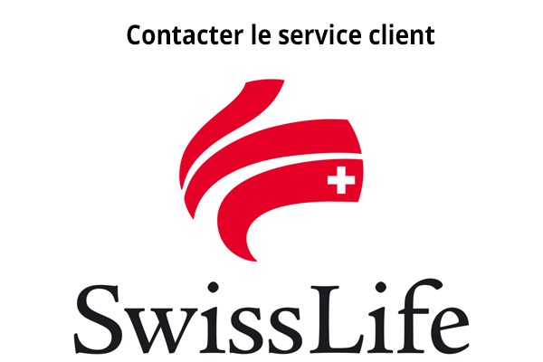 Comment contacter Swiss Life