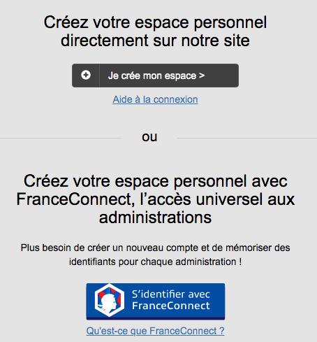 créer compte sur lassuranceretraite-idf.fr
