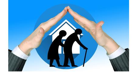 Logement personne âgée