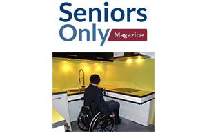 Amenagement maison pour senior