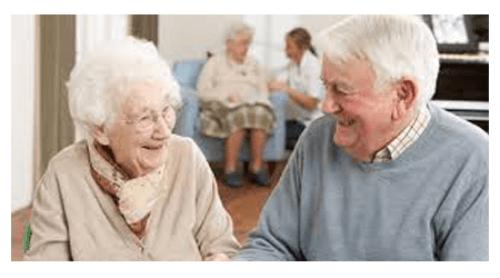 Activités et jeux pour personne âgée