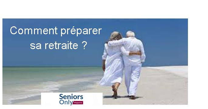 préparer sa retraite intelligemment