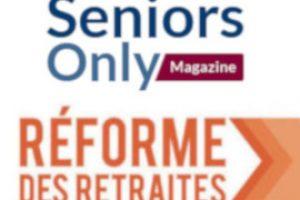 nouvelle réforme des retraites
