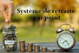 retraite par point