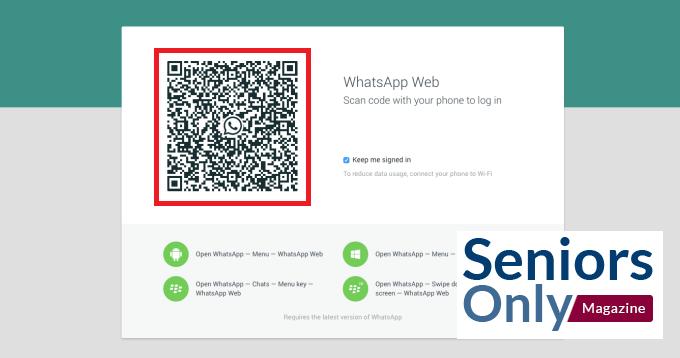 appel video whatsapp web