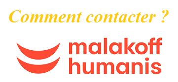 comment contacter Malakoff Médéric Humanis